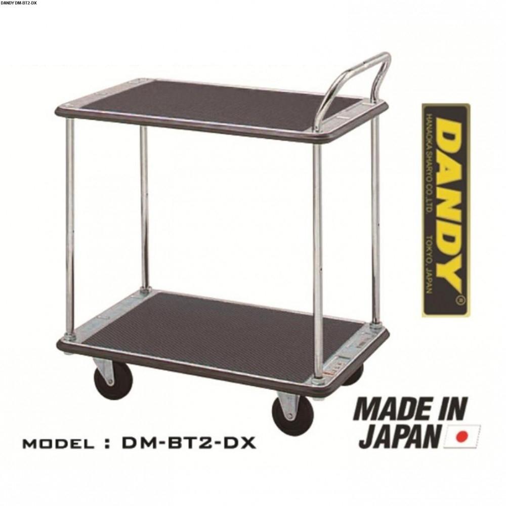 Xe đẩy hàng Nhật bản  DM-BT2-DX 150 kg