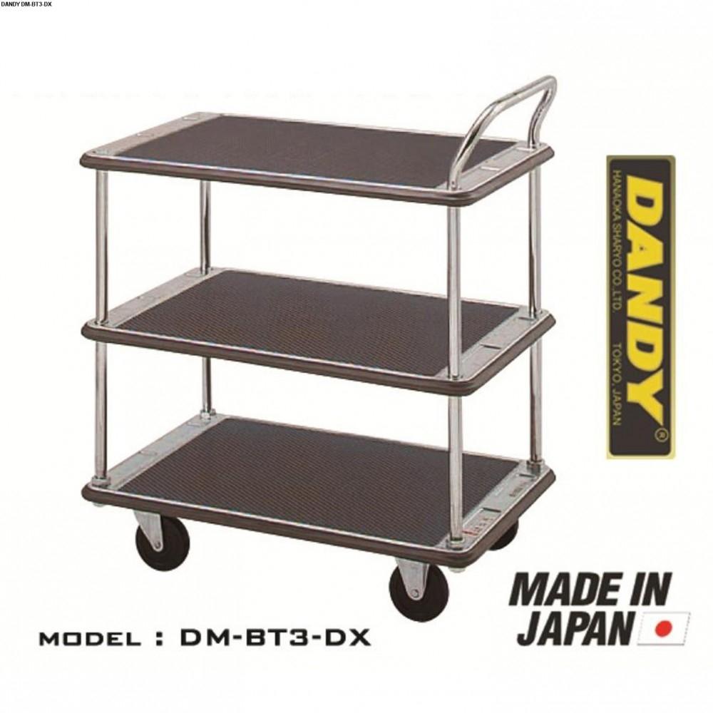 Xe đẩy hàng Nhật Bản DM-BT3-DX 150 kg