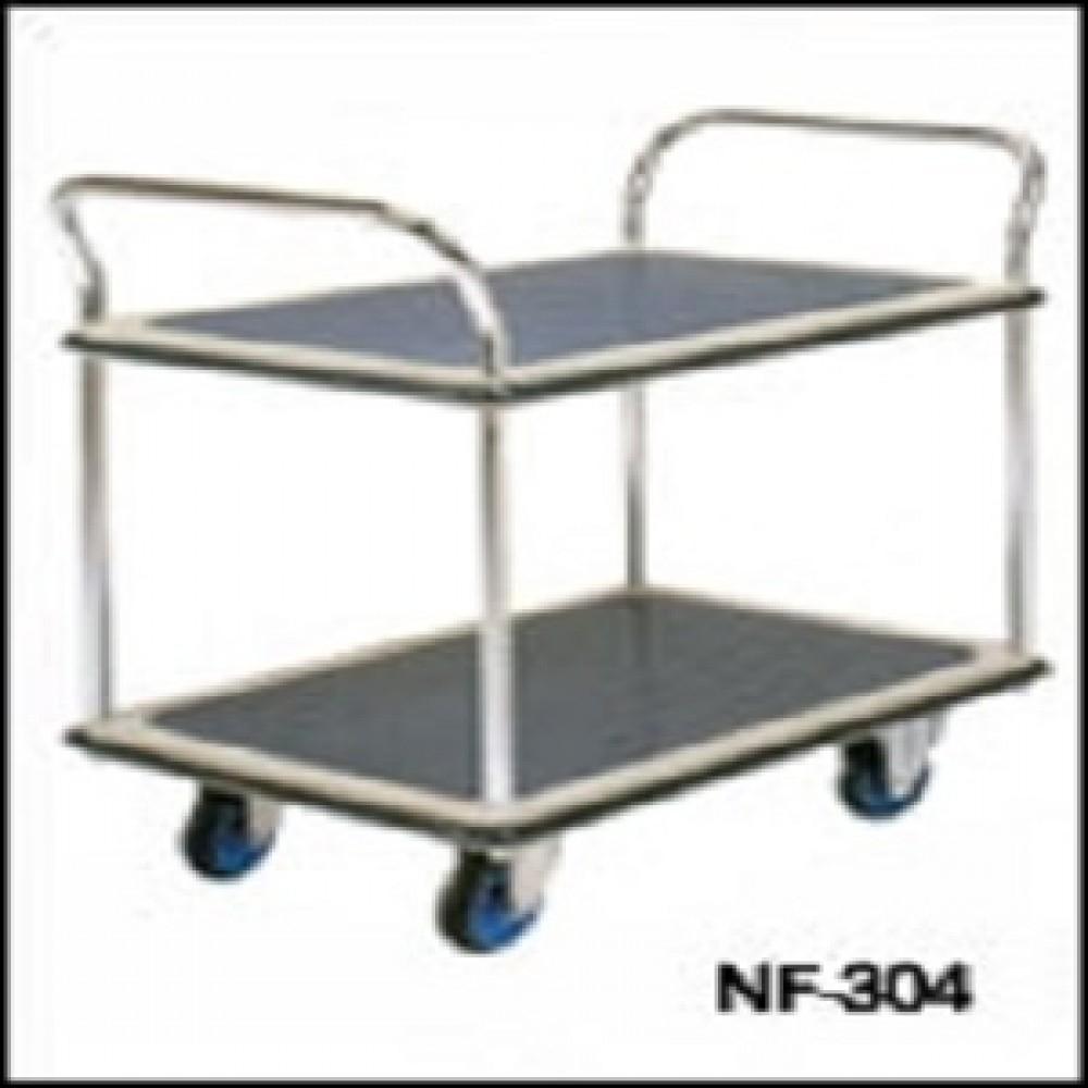 Xe đẩy hàng Prestar NF 304