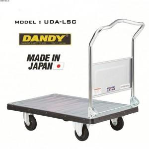 Xe đẩy hàng Nhật bản DANDY UDA-LSC 300 kg