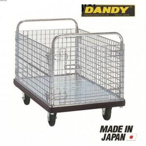 Xe đẩy hàng Nhật Bản DANDY DA-BW 300 kg