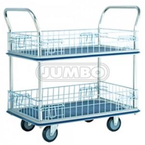 Xe đẩy hàng Thái lan Jumbo HB 220 M