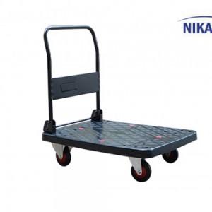 Xe đẩy hàng sàn nhựa Nikawa WFA-300DX